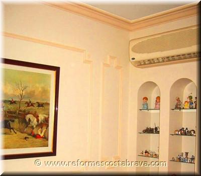 Pintura interiores y exteriores costa brava para casas - Mejor pintura para interiores ...